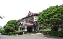 旧萩藩校明倫館跡(萩・明倫センター)