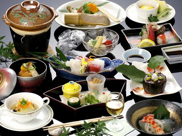 【ご会食・ご会合】ご家族の御祝、法要、同窓会にもの画像