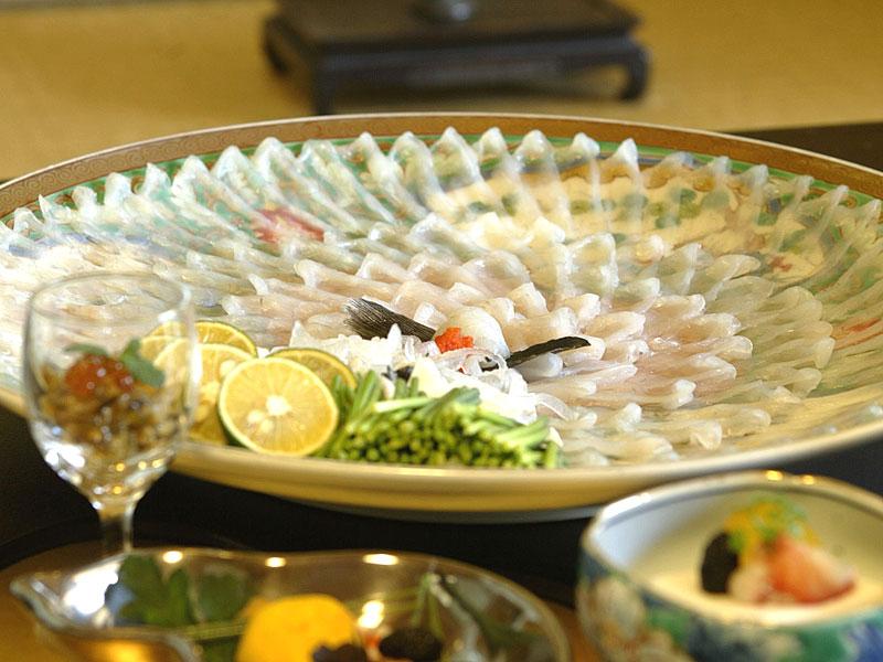 山口・萩の食財の画像